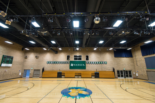 Lower School Gym