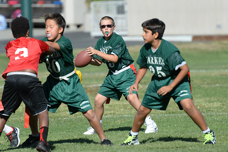 LS Flag Football